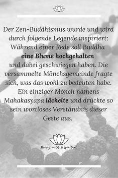 Die Legende des Zen-Buddhismus Buddha, Meditation, Inspiration, Zen Quotes, Buddhism, Legends, Biblical Inspiration, Inspirational, Inhalation