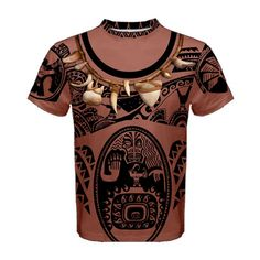 Te fiti moana child cosplay so cute children and their for Maui shirt tattoo