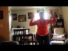 Pregnant Woman's Desperate Dance at Ten Days Overdue