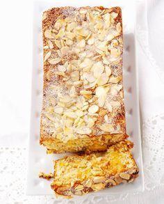 Breadcake : Cake aux flocons d'avoine et aux abricots pour 8 personnes - Recettes Elle à Table