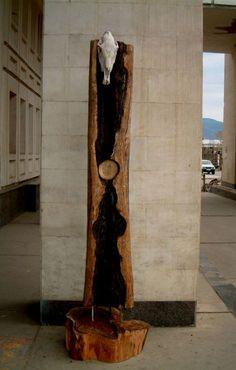 Alois Lang, Mongol, nature,2002 on ArtStack #alois-lang #art