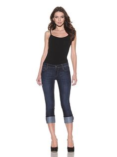 7 for All Mankind Faded Medium Blue Wash 'Dojo' Flare Leg Jeans ...