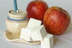 Apple and Honey Marshmallows | Popular seasonal recipes | Kosher Recipes - Joy of Kosher with Jamie Geller