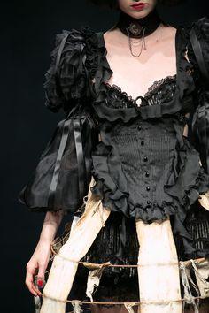 [No.6/63] alice auaa 2013春夏コレクション   Fashionsnap.com