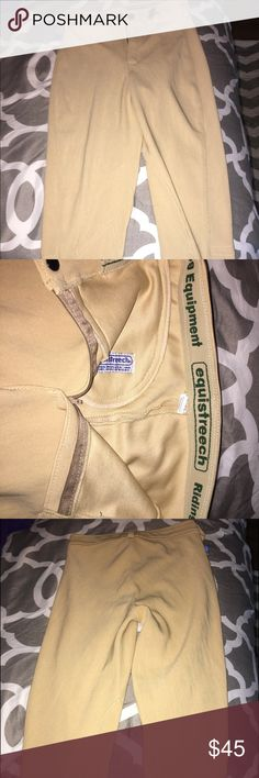 Horseback Riding Pants Size small regular, good condition, never worn! Pants Ankle & Cropped