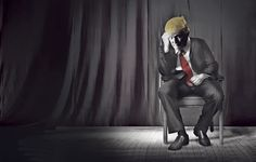 BURY TRUMP IN A LANDSLIDE! Herewith, we fervently pray, is the political obituary of Donald Trump and all that he stands for.