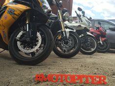 День мотоциклиста!