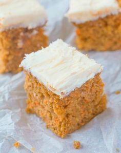 Flourless carrot breakfast cake could be in your future. Here's the recipe.