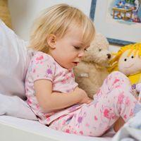 Les douleurs abdominales de l'enfant : pas de drame, mais rester vigilant !