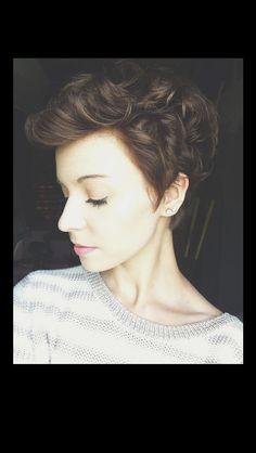 gorgeous #pixie