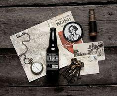Bocanegra. Con reminiscencias del pasado, te invita a buscarlas por la ciudad con mapa y llaves ficticias