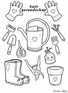 backyard designs – Gardening Ideas, Tips & Techniques Coloring Sheets For Kids, Animal Coloring Pages, Colouring Pages, Free Coloring, Coloring Books, Spring Activities, Activities For Kids, Diy For Kids, Crafts For Kids