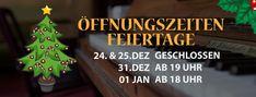 Liebe Gaeste, Kollegen und Freunde,     wir wuenschen allen eine froehliche und besinnliche Weihnachtszeit.     Bitte beachten Sie unsere Oeffnungszeiten waehrend den Feiertagen.     Ihr Mozart Team.    Mozart - Cafe - Restaurant - Cocktail Bar   www.cafe-mozart.info #Cafe #Mozart #Restaurant #Cocktail #Bar #Muenchen #Fruehstueck #Kuchen #Mittagsmenu #Lunch #Sendlingertor #Placetobe #Kaffee Cafe Restaurant, Cocktail, Christmas Ornaments, Holiday Decor, Holiday, Christmas Time, You're Welcome, Friends, Kaffee