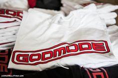 #godmode #PAX