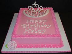 For a Barbie Cake