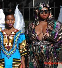 Afropunk 2015 Street