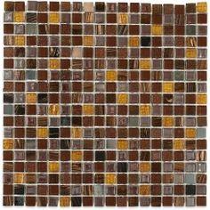 Wunderbar Glass Tiles For Backsplash | Tilebar