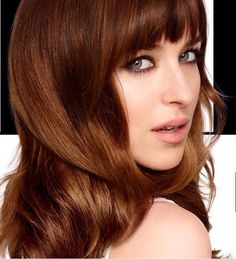 Dakota Johnson as Anastasia Steele