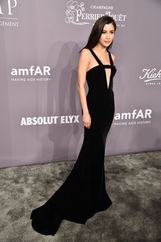 2018 amfAR Gala New York - Arrivals - Zimbio