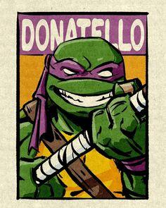 Ninja Turtles Art, Teenage Mutant Ninja Turtles, Vintage Comic Books, Vintage Comics, Different Drawing Styles, Retro Pictures, Renaissance Artists, Geek Art, Cartoon Pics