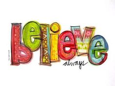 #EveTorres #BelieversBoard