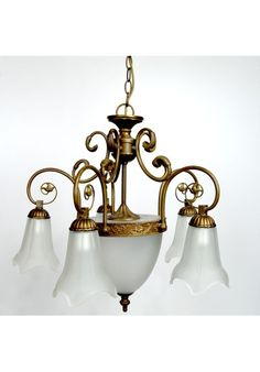 Chandelier, Ceiling Lights, Led, Lighting, Home Decor, Night Lamps, Tulips, Transitional Chandeliers, Ceiling Light Fixtures