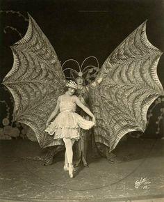 Ziegfeld, 1921