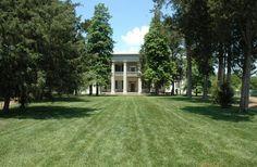 Visit the Hermitage