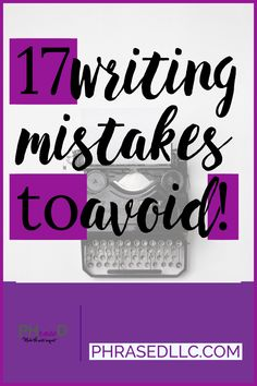 Most common writing mistakes to avoid. Writing mistakes in English to avoid in your writing on websites and blogs. #writingmistakes #commonwritingmistakes #writingmistakestoavoid Business Writing, Business Tips, Run On Sentences, Nouns And Verbs, Professional Writing, Social Media Ad, Blog Topics, Creating A Blog, Writing Tips