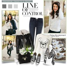 A fashion look from November 2014 featuring Fashion Union sweaters, FAY jackets y Athleta. Browse and shop related looks.
