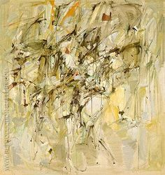 Hand painted reproduction of Rose Cottage 1953. This masterpiece was painted originally by Joan Mitchell. Museum quality handmade oil painting reproduction oil painting on canvas. Buy Now!.