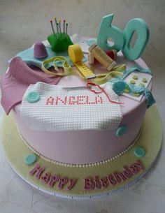 Sewing Cake cakepins.com