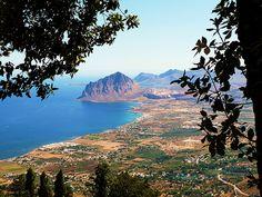 Erice,Sicily