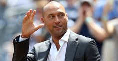 Marlins reportedly sign agreement to sell team to Jeter-led group #Sport #iNewsPhoto