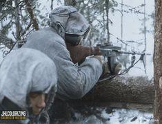 Finnish soldier with Lahti-Saloranta light machine gun in the Kollaa River sector during the Winter War. Light Machine Gun, Ww2 History, Ww2 Tanks, Luftwaffe, Armed Forces, World War Ii, Wwii, Guns, Soldiers