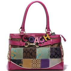 reproduction custom totes for sale, low cost custom purses with regard to ladies. Coach Handbags Outlet, Cheap Handbags, Purses And Handbags, Coach Outlet, Fashion Handbags, Fashion Bags, Teen Fashion, Fashion Outfits, Fashion Trends