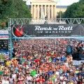 Rock 'n Roll 1/2 Marathon... I'll be doing the Savannah one in November!