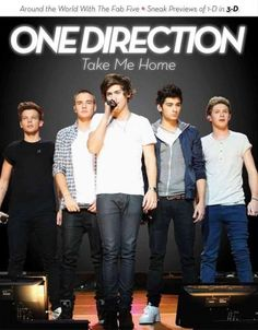 With excitement building as One Direction fans count down the days until the bands summer tour reaches North America and their upcoming movie, 1D in 3D , hits theaters, this inside source provides eve
