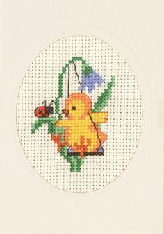 〔Permin〕 刺繍キット P17-8366