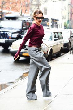 Victoria Beckham jest jedną z niewielu gwiazd show biznesu, którym udało się odnieść sukces w świecie…