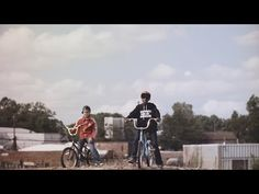 Lecrae - Say I Won't ft. Andy Mineo // killer song. incredible video.