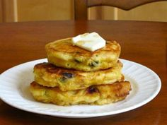 Dos and Don'ts of Pancake Making: Tips for Perfect Pancakes: Blueberry Cornmeal Pancakes