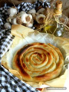 Pita krompiruša - neumorna