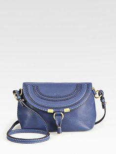 88f1e06832dc Chloé - Marcie Small Crossbody Bag