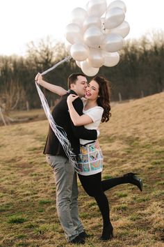 Alina & Andrei {Save the Date}