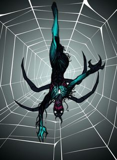 Submitted by for Spiderman Fanart, Miles Spiderman, Spiderman Suits, Venom Character, Character Art, Character Design, Marvel Fan Art, Marvel Heroes, Symbiotes Marvel