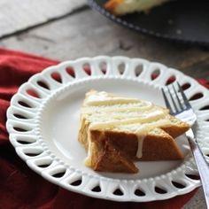 Vanilla Bean Salted Caramel Cake