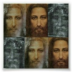 Why is the shroud's nose broader? Is the Shroud of Turin the face of Jesus?