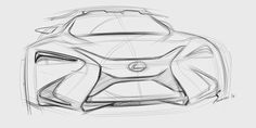 Aleksander Suvorov: Lexus LF