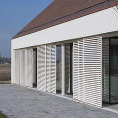 Welk geheim schuilt er achter het succes van de perfecte gebouwschil? Het blijft een vraag die heel wat actoren uit de bouwkolom bezighoudt. De eisen worde